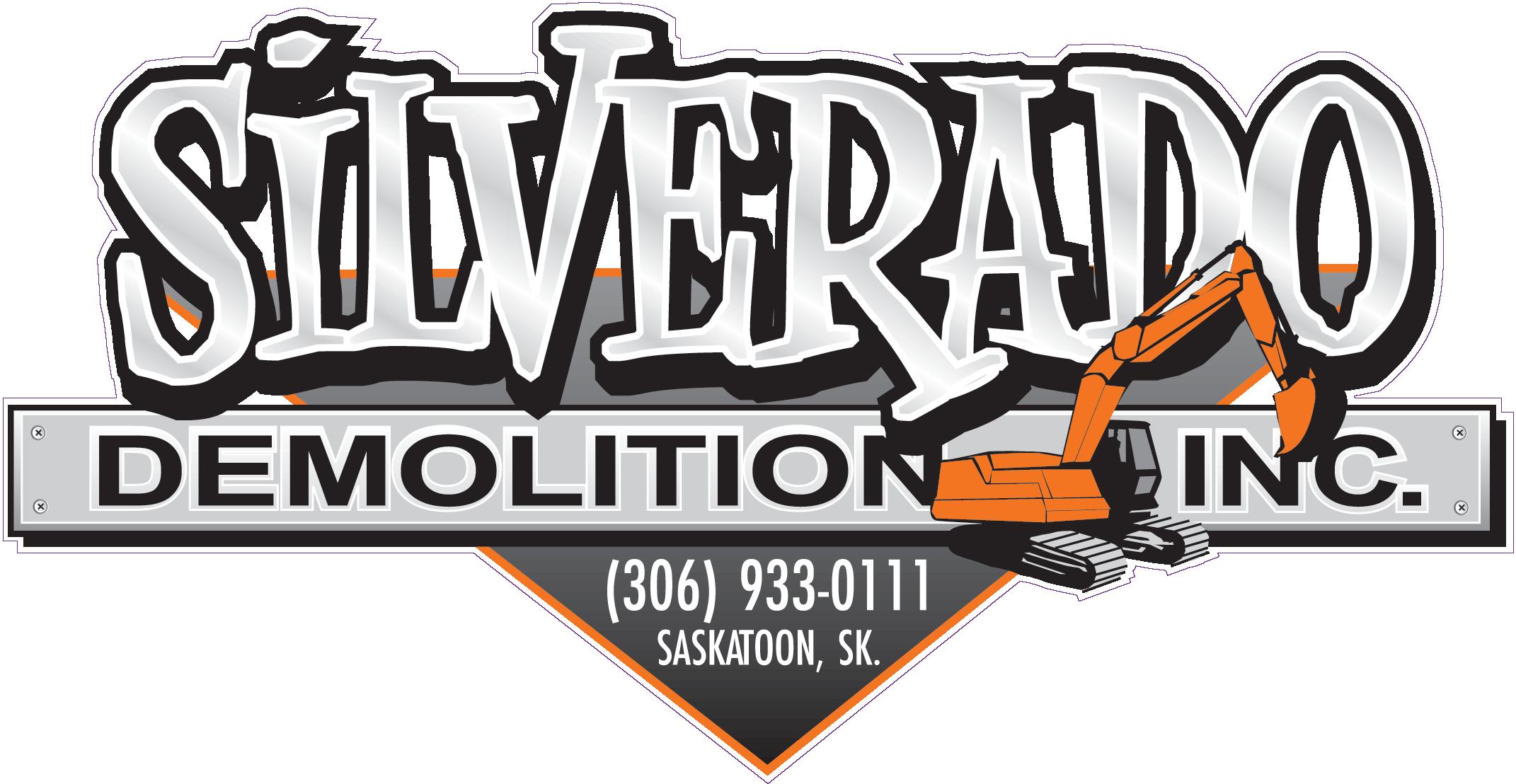 Silverado Demolition