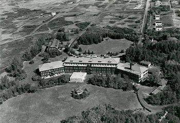 Sasaktoon Sanitorium
